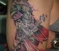 Рыцарь татуировки главная